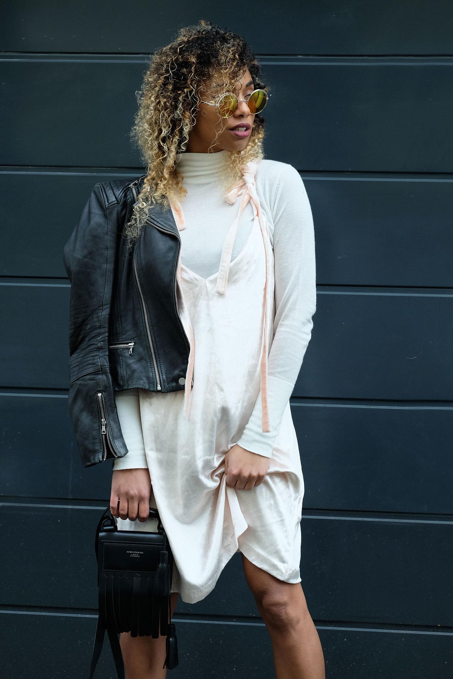 curls-all-over-slik-dress